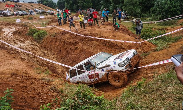 Khi VOC 2017 không chỉ là cuộc đua của những mẫu xe địa hình - Ảnh 14.