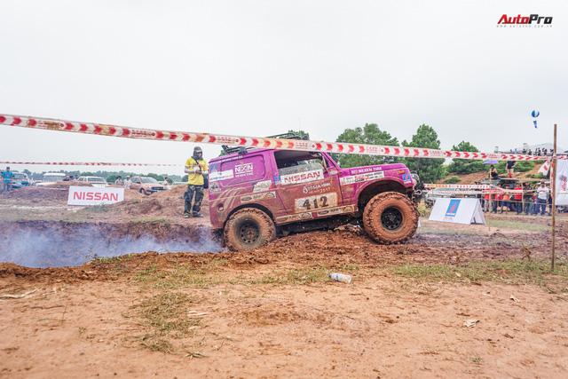 Khi VOC 2017 không chỉ là cuộc đua của những mẫu xe địa hình - Ảnh 15.