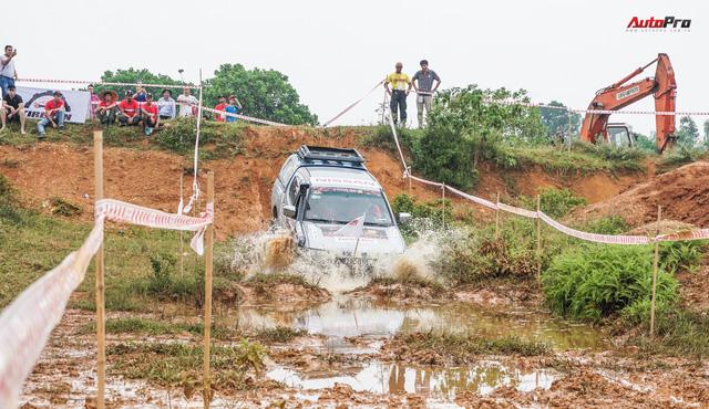 Khi VOC 2017 không chỉ là cuộc đua của những mẫu xe địa hình - Ảnh 16.