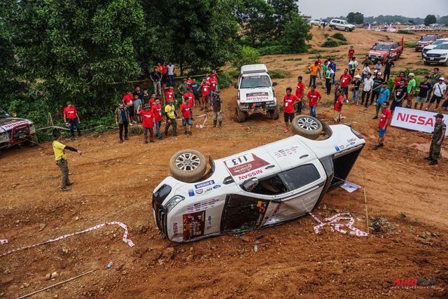 Khi VOC 2017 không chỉ là cuộc đua của những mẫu xe địa hình - Ảnh 18.
