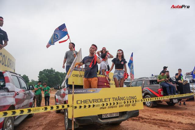 Khi VOC 2017 không chỉ là cuộc đua của những mẫu xe địa hình - Ảnh 23.