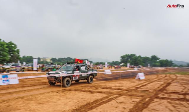 Khi VOC 2017 không chỉ là cuộc đua của những mẫu xe địa hình - Ảnh 24.