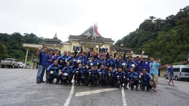 Nhìn lại nửa chặng đường của hành trình khám phá 3 nước Đông Dương trên Yamaha Exciter - Ảnh 16.