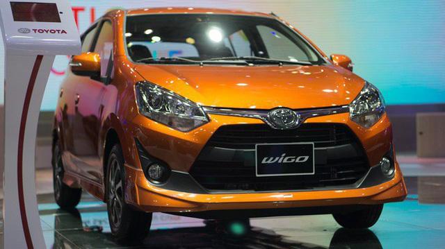 Chờ giờ G, thị trường ô tô Việt Nam biến động khó lường - Ảnh 4.