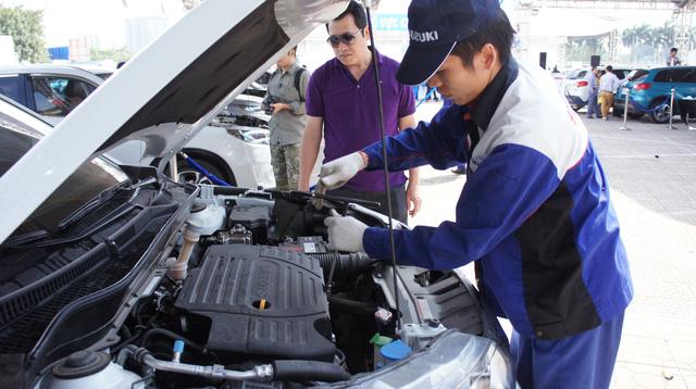 Bật mí những tính năng trên Suzuki Vitara mà chính chủ xe còn chưa biết - Ảnh 6.