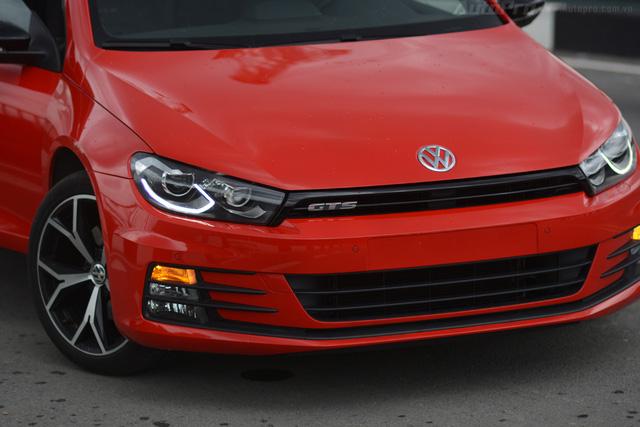 Làm quen với cặp đôi Scirocco 2017 sẽ được hãng Volkswagen trưng bày tại triển lãm VIMS 2017 - Ảnh 16.