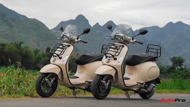 Thị trường xe máy Việt bước vào giai đoạn then chốt - Ảnh 4.