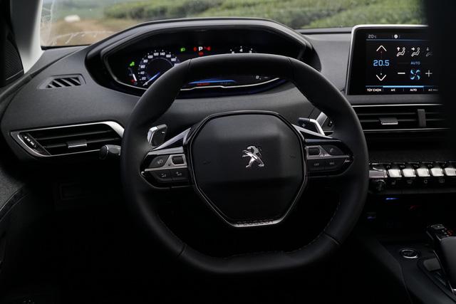 Chi tiết Peugeot 3008 thế hệ mới - đối thủ Mazda CX-5 và Honda CR-V tại Việt Nam - Ảnh 10.