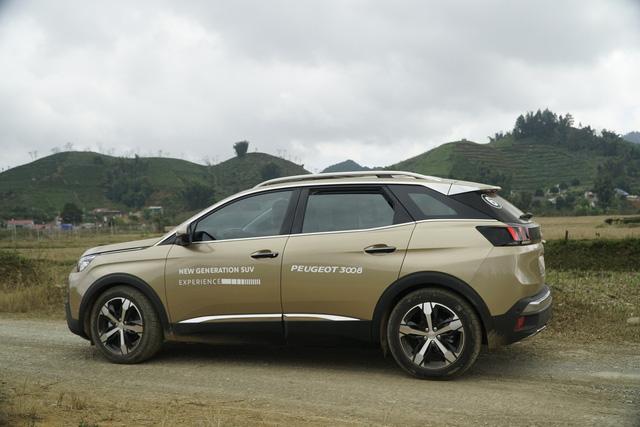 Chi tiết Peugeot 3008 thế hệ mới - đối thủ Mazda CX-5 và Honda CR-V tại Việt Nam - Ảnh 6.