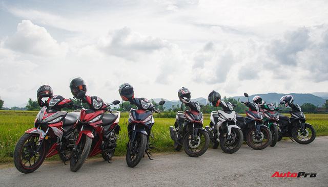 Thị trường xe máy Việt bước vào giai đoạn then chốt - Ảnh 9.