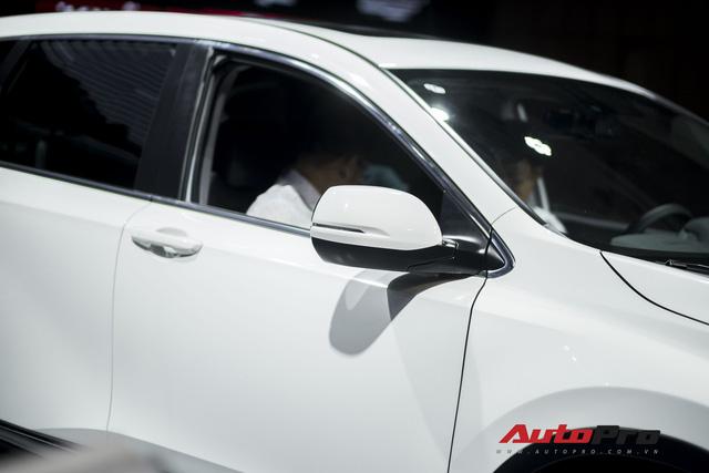 Cận cảnh Honda CR-V 2018 phiên bản cao cấp nhất vừa ra mắt Việt Nam - Ảnh 5.
