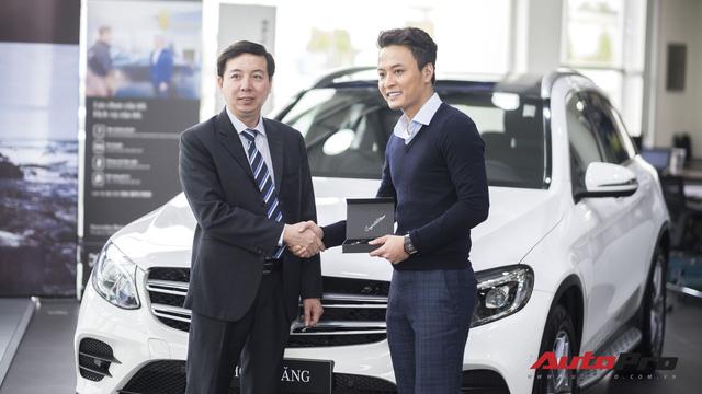 Bán Hyundai SantaFe, Hồng Đăng