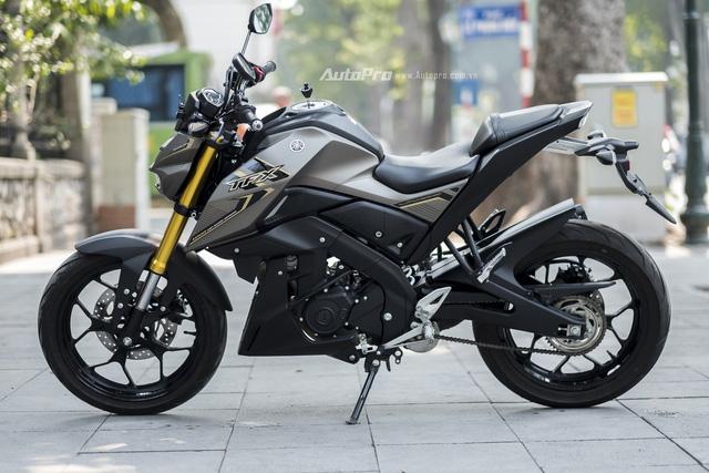 Yamaha TFX - Đỏm dáng, nhưng yếu đuối - Ảnh 6.