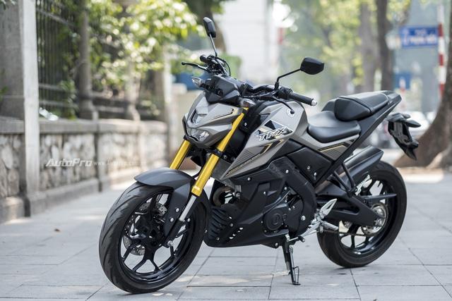 Yamaha TFX - Đỏm dáng, nhưng yếu đuối - Ảnh 1.