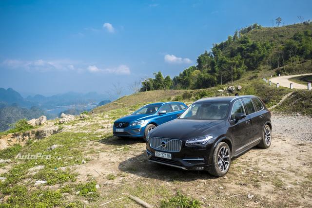 Volvo XC90 - hương vị lạ từ Thuỵ Điển có làm nên chuyện ở Việt Nam? - Ảnh 11.