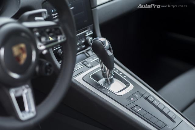 Khám phá Porsche 718 Cayman giá 4,5 tỷ Đồng tại Việt Nam - Ảnh 11.
