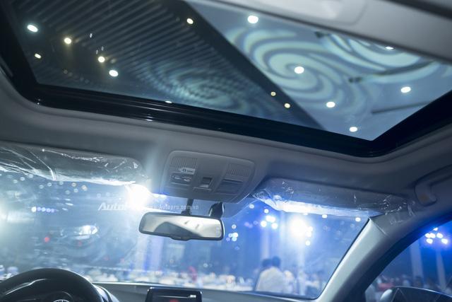 Cận cảnh Mazda3 2017 cao cấp nhất, giá hơn 800 triệu Đồng - Ảnh 15.