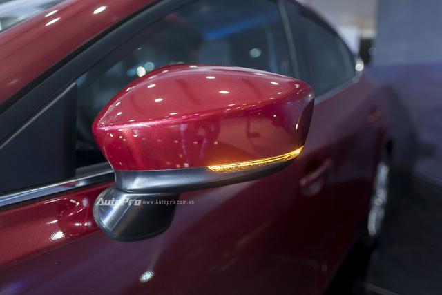 Cận cảnh Mazda3 2017 cao cấp nhất, giá hơn 800 triệu Đồng - Ảnh 7.