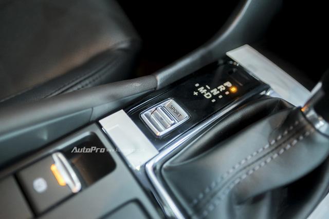 Cận cảnh Mazda3 2017 cao cấp nhất, giá hơn 800 triệu Đồng - Ảnh 18.