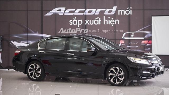 Tham vọng chiếm lĩnh thị trường, ô tô Honda giảm giá gần 200 triệu - Ảnh 1.