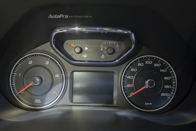 Chevrolet Trailblazer - đối thủ của Toyota Fortuner - có gì hấp dẫn? - Ảnh 9.