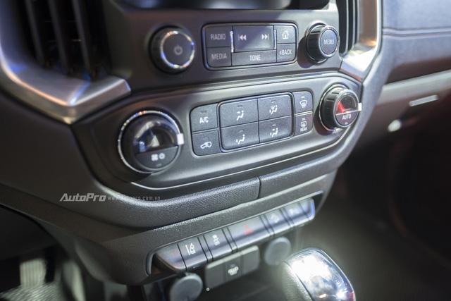 Chevrolet Trailblazer - đối thủ của Toyota Fortuner - có gì hấp dẫn? - Ảnh 11.
