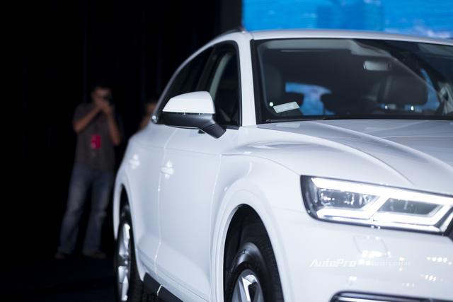 Chi tiết Audi Q5 mới ra mắt, giá từ 2 tỷ Đồng tại Việt Nam - Ảnh 6.