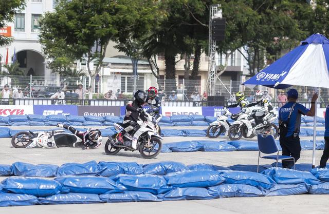 Yamaha mang giải đua Yamaha GP 2017 tới Đà Nẵng - Ảnh 8.