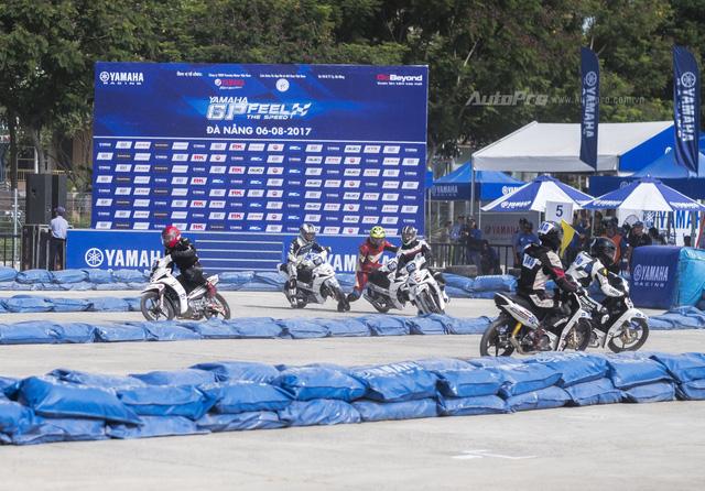Yamaha mang giải đua Yamaha GP 2017 tới Đà Nẵng - Ảnh 1.