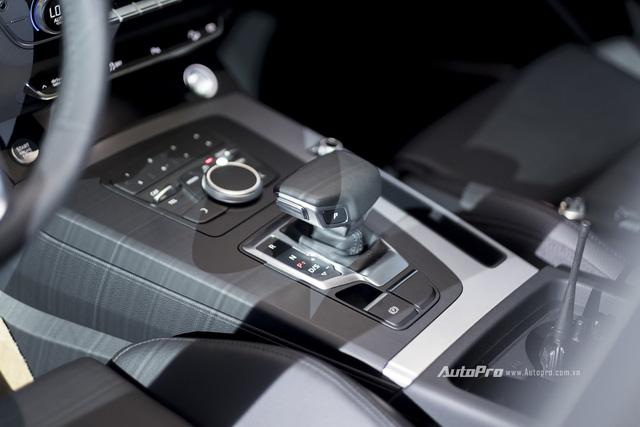 Chi tiết Audi Q5 mới ra mắt, giá từ 2 tỷ Đồng tại Việt Nam - Ảnh 14.