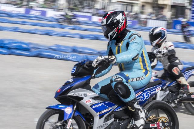 Yamaha mang giải đua Yamaha GP 2017 tới Đà Nẵng - Ảnh 11.