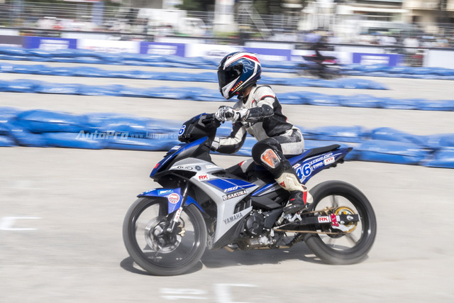 Yamaha mang giải đua Yamaha GP 2017 tới Đà Nẵng - Ảnh 2.