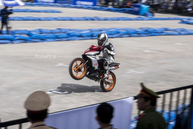 Yamaha mang giải đua Yamaha GP 2017 tới Đà Nẵng - Ảnh 10.