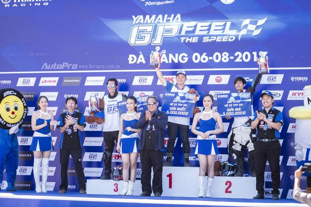 Yamaha mang giải đua Yamaha GP 2017 tới Đà Nẵng - Ảnh 3.