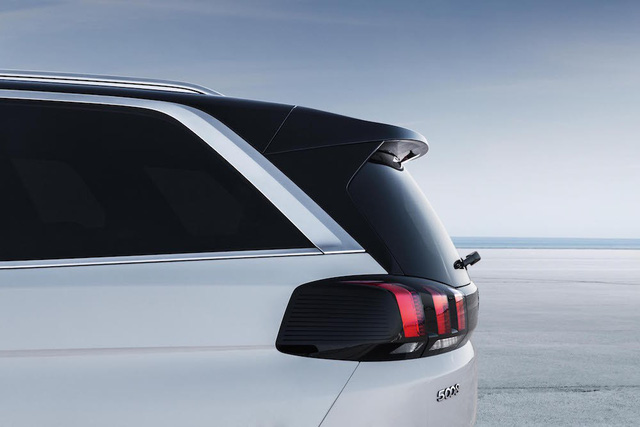 SUV 7 chỗ Peugeot 5008 giá tạm tính 1,5 tỷ đồng tại Việt Nam - Ảnh 5.