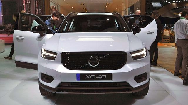 Volvo XC40 2019 có dịch vụ bán hàng trọn gói chăm sóc 24/7 - Ảnh 10.