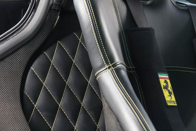 Ferrari Enzo - Ngựa càng già, giá càng chát - Ảnh 11.