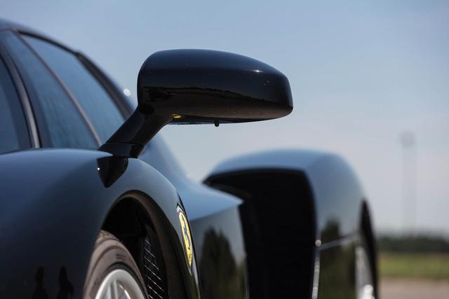 Ferrari Enzo - Ngựa càng già, giá càng chát - Ảnh 4.