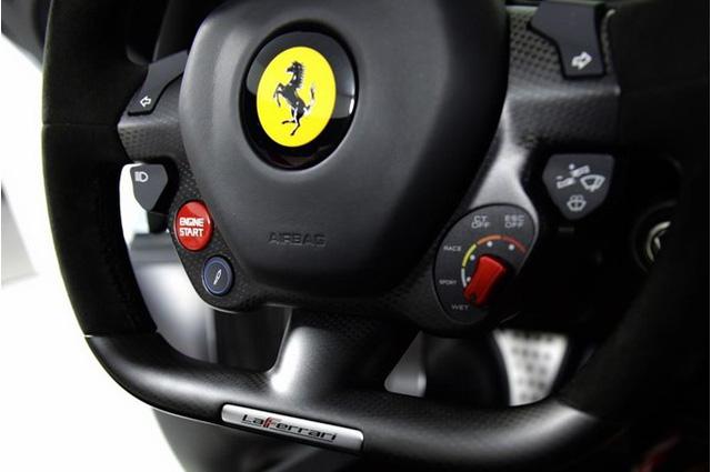 Đã qua sử dụng, Ferrari LaFerrari vẫn có giá gần 91 tỷ Đồng - Ảnh 11.