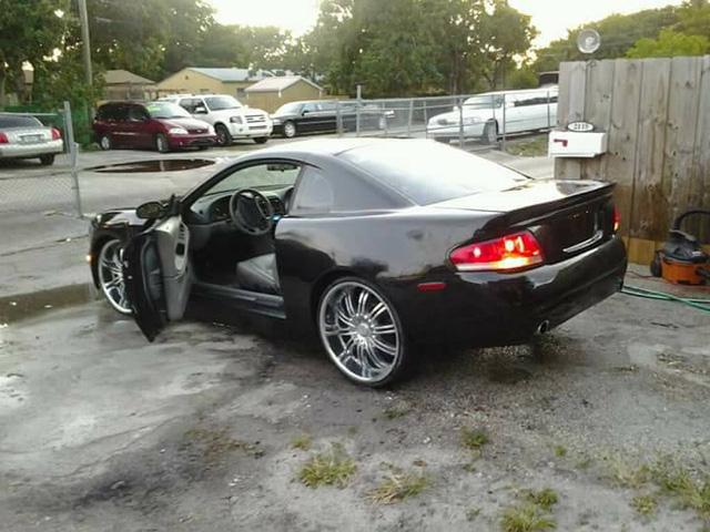 Ford Mustang GT lên đời siêu xe Aston Martin được rao bán 79 triệu Đồng - Ảnh 4.