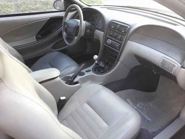 Ford Mustang GT lên đời siêu xe Aston Martin được rao bán 79 triệu Đồng - Ảnh 11.