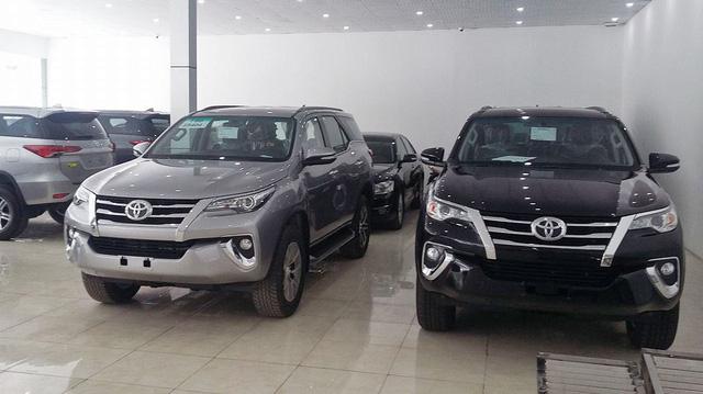 Mitsubishi Pajero Sport lần đầu hạ Toyota Fortuner với doanh số cao gấp 6 lần - Ảnh 2.
