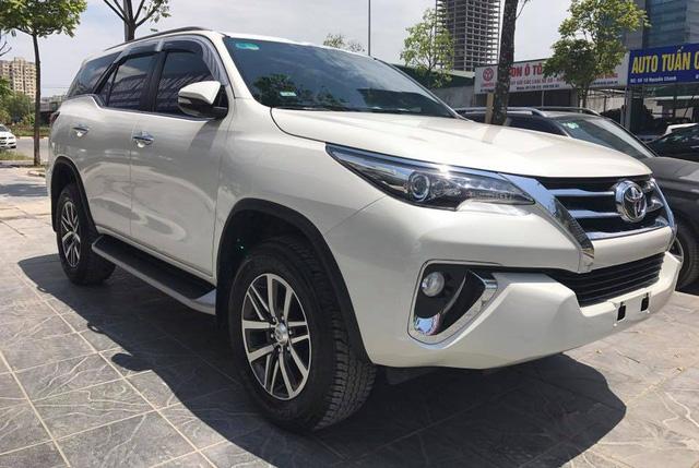 Ô tô đồng loạt tăng giá - Tan cơn mơ xe giá rẻ 2018 - Ảnh 3.