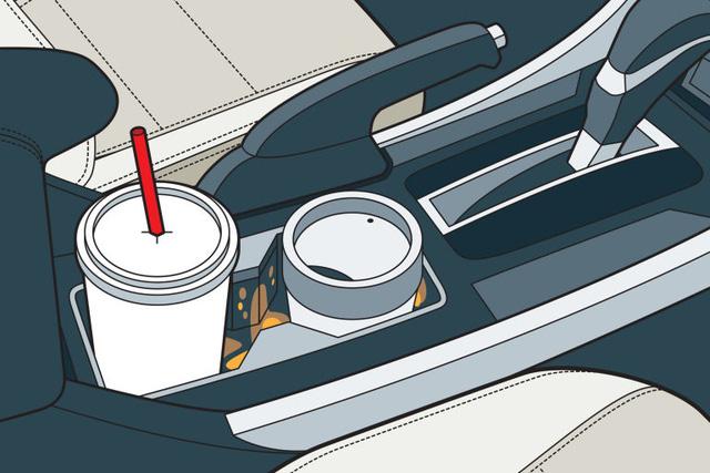 5 điểm trên xe hơi siêu bẩn do thường bị bỏ quên khi vệ sinh - Ảnh 4.