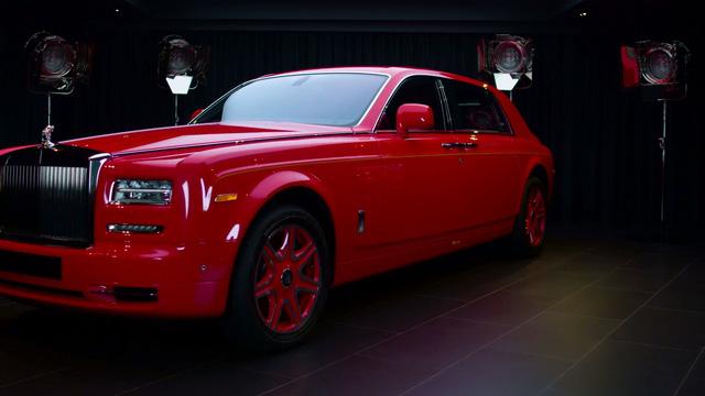 Chi tiết cặp đôi Rolls-Royce Phantom hàng thửa đắt nhất thế giới của tỷ phú Hồng Kông - Ảnh 6.