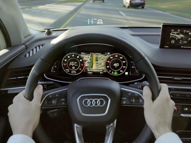 Những công nghệ ô tô không thể thiếu trong tương lai - Ảnh 12.