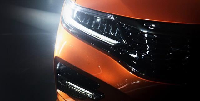 Honda chuẩn bị ra mắt loạt xe mới vào đầu năm sau - Ảnh 1.