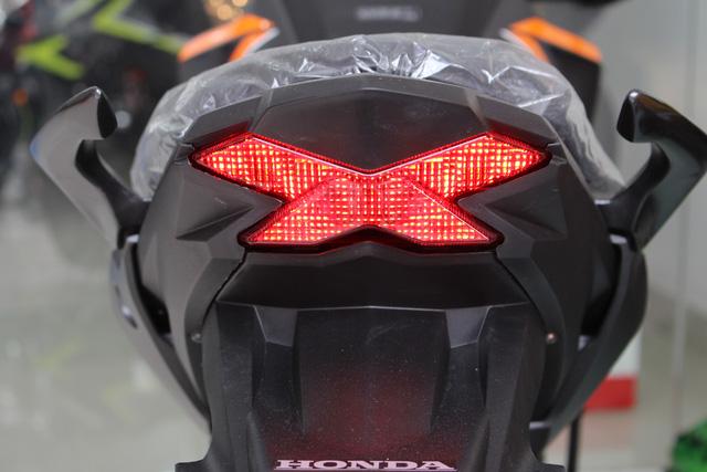 Honda CB Hornet 160R 2017 cập bến Việt Nam, giá từ 73 triệu Đồng - Ảnh 14.