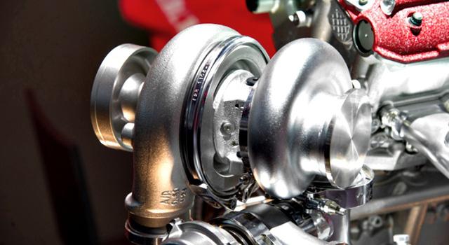 Tại sao động cơ 2.0L tăng áp lại phổ biến trên xe hơi? - Ảnh 4.
