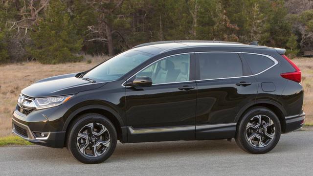 Ế ẩm tại Việt Nam, Nissan X-Trail lại bán chạy, vượt mặt Honda CR-V tại Mỹ - Ảnh 5.